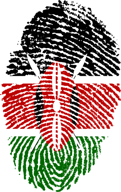 Kenyan Legends
