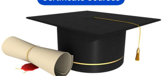 Certificate Courses - kenyanmagazine.co.ke