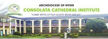 Archdiocese of Nyeri Consolata Cathedral Institute