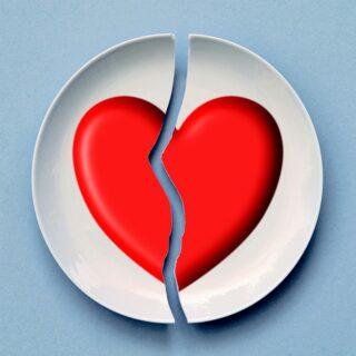 Cheating partner - heartbroken