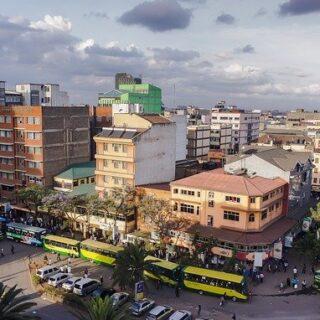 Nairobi County