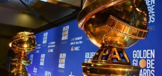 Golden globe 2021 Nominees