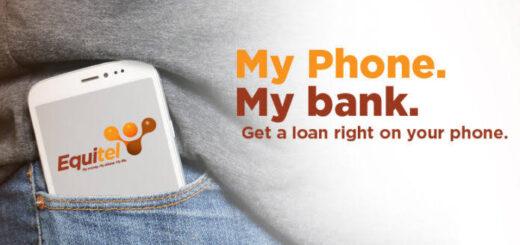 Equitel Eazzy Loan