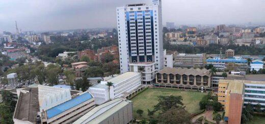 Nairobi University Kenya