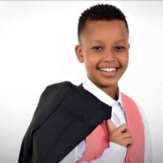 Ryan Mwenda