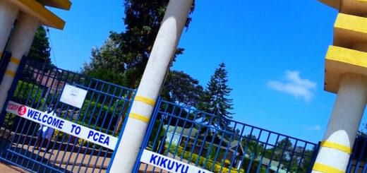 PCEA Kikuyu Hospital