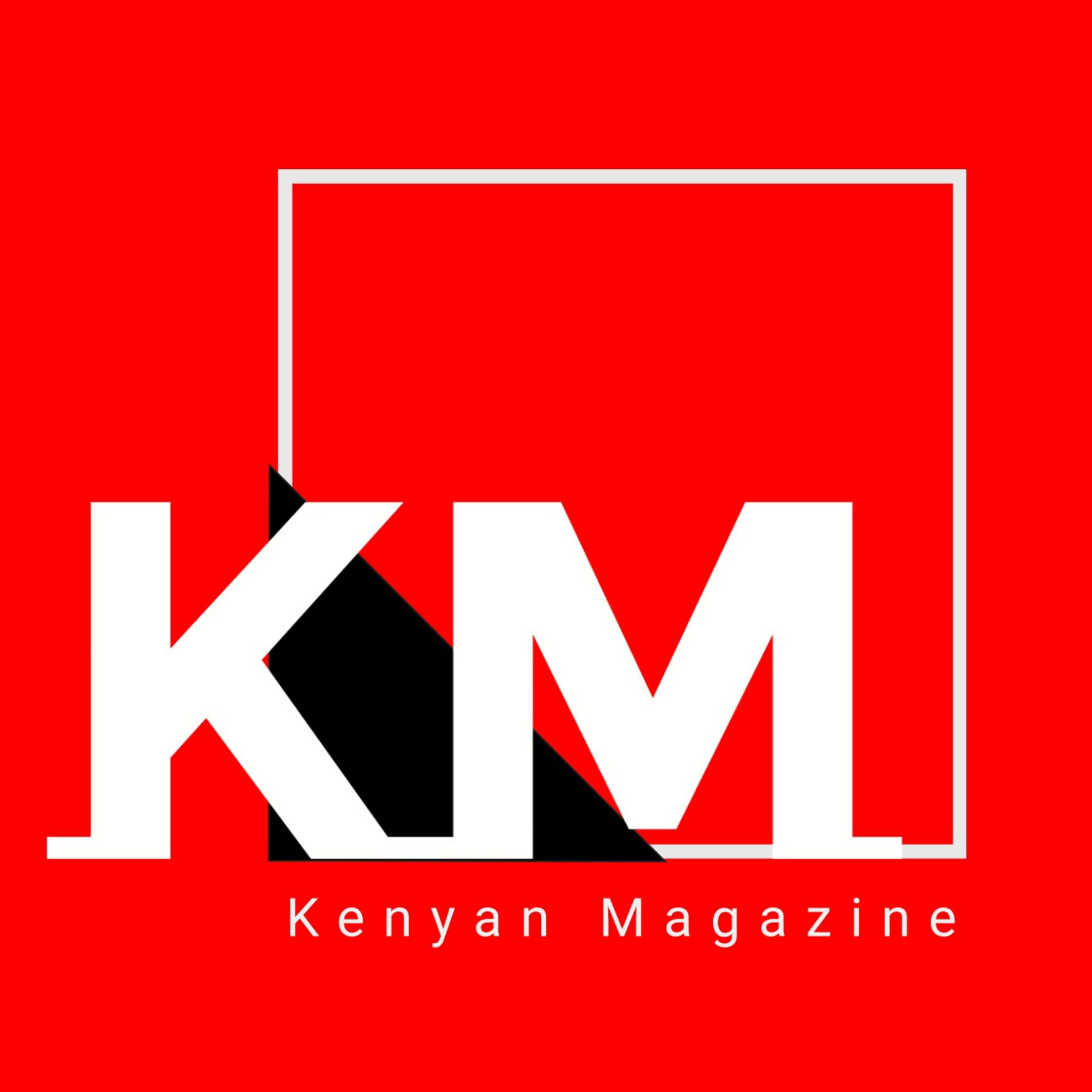 Kenyan Magazine