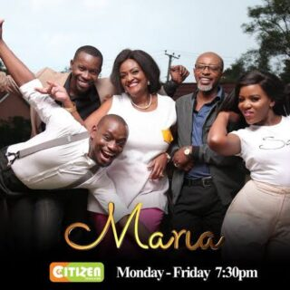 Maria Citizen TV Drama Series All Actors Real Names and Synopsis 2021