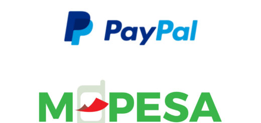 PayPal linked with M-Pesa
