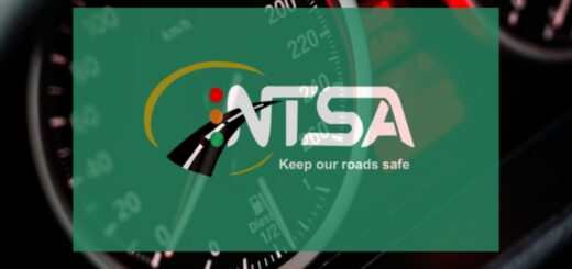 NTSA Driving Tests Questions and Answers