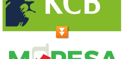 Withdraw from KCB Bank to M-Pesa