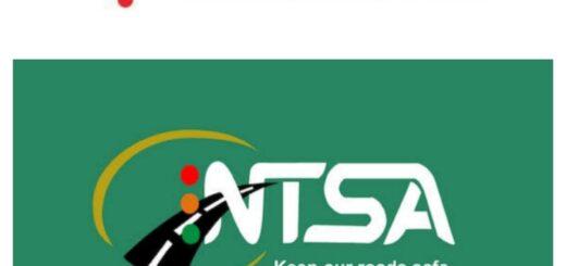 Interim Driving License Online Application Process