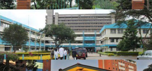 Medical Training Institutions in Kenya