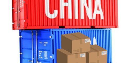 China To Kenya Cargo