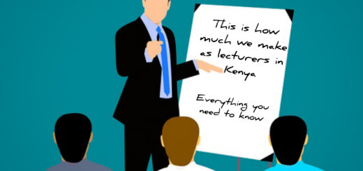 A Lecturer
