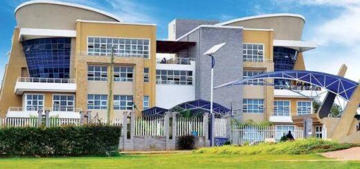 A private university