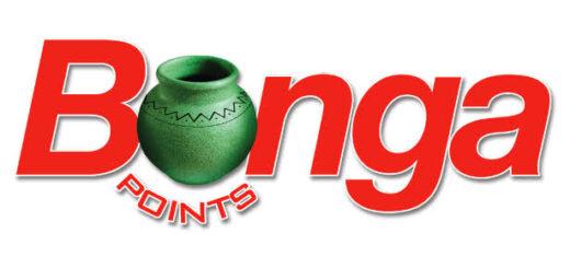 Safaricom Bonga Points