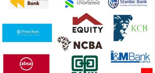 Best Kenyan Banks