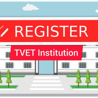 TVET Institution Registration in Kenya