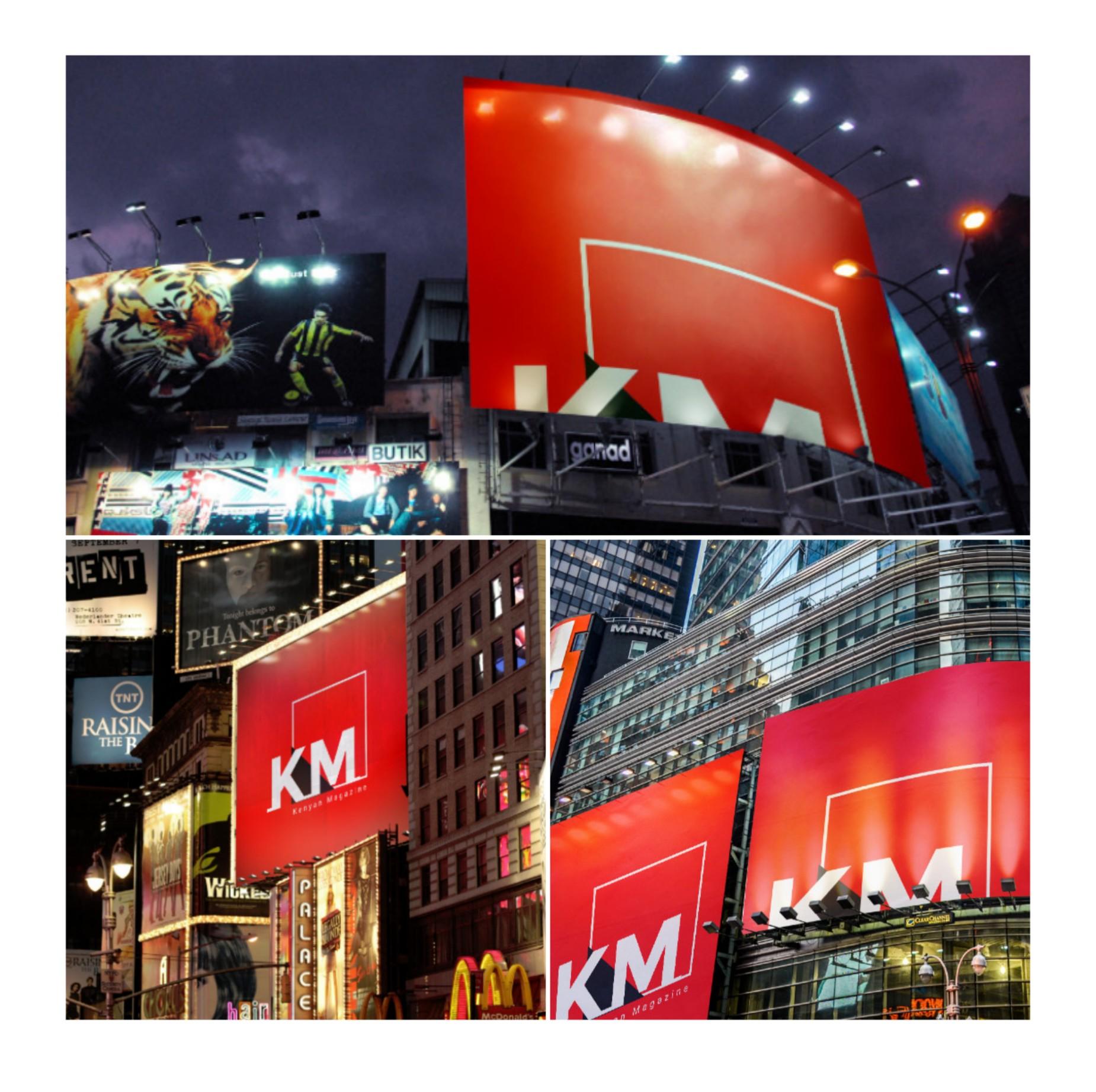 Advertising Companies in Kenya