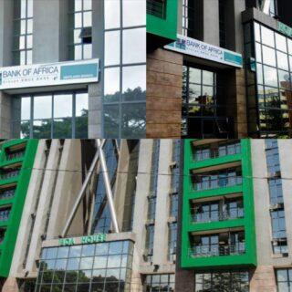 Bank of Africa Kenya Branches