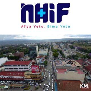 NHIF Hospitals in Nakuru County
