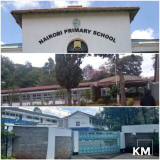 Best Public Primary Schools In Nairobi