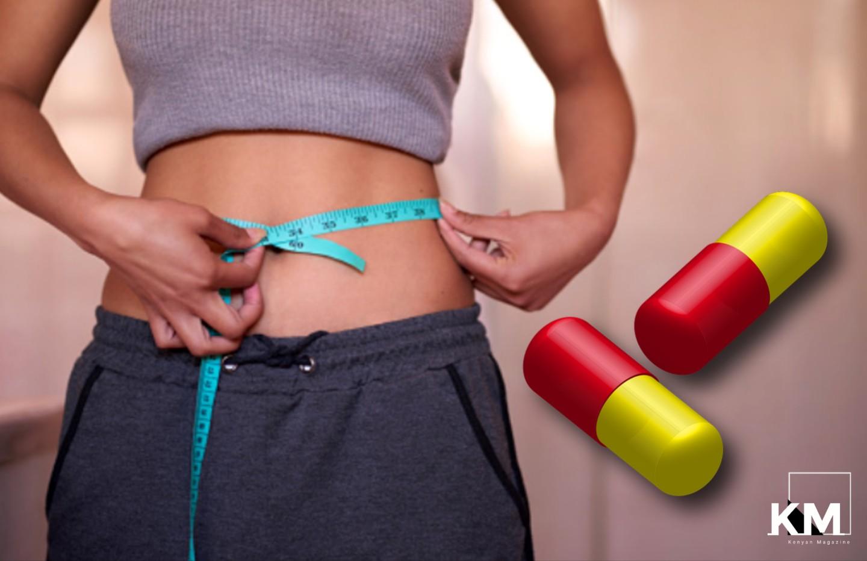 Flat Tummy Pills In Kenya