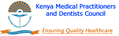 Kenya Medical Practitioners and Dentists Council