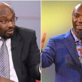 Richest Pastors In Uganda