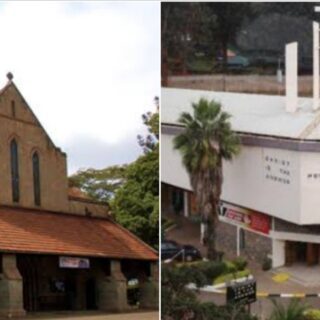 Richest Churches In Kenya