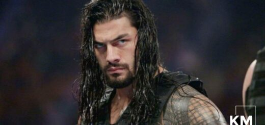 Highest-paid WWE Wrestlers In The World