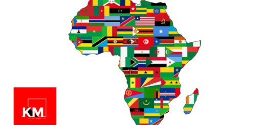 African Currencies and Their Countries