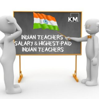 Richest (Highest-paid) Teachers In India and Teachers Salary
