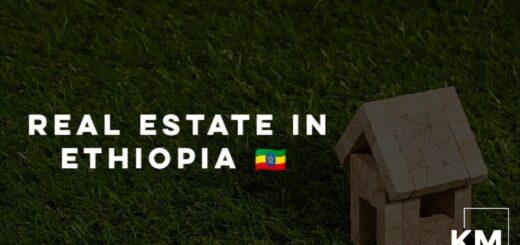 Real Estate in Ethiopia