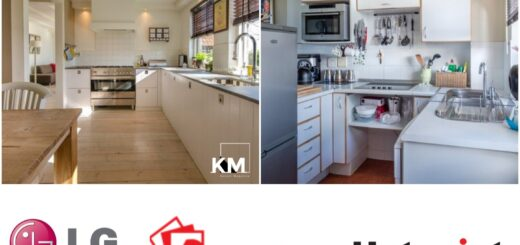 Home and Kitchen Appliances in Kenya