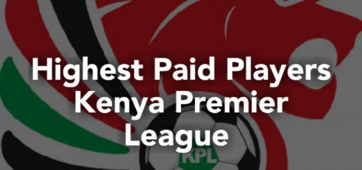 Highest Paid Players in KPL