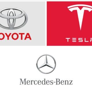 Richest Car manufacturer companies