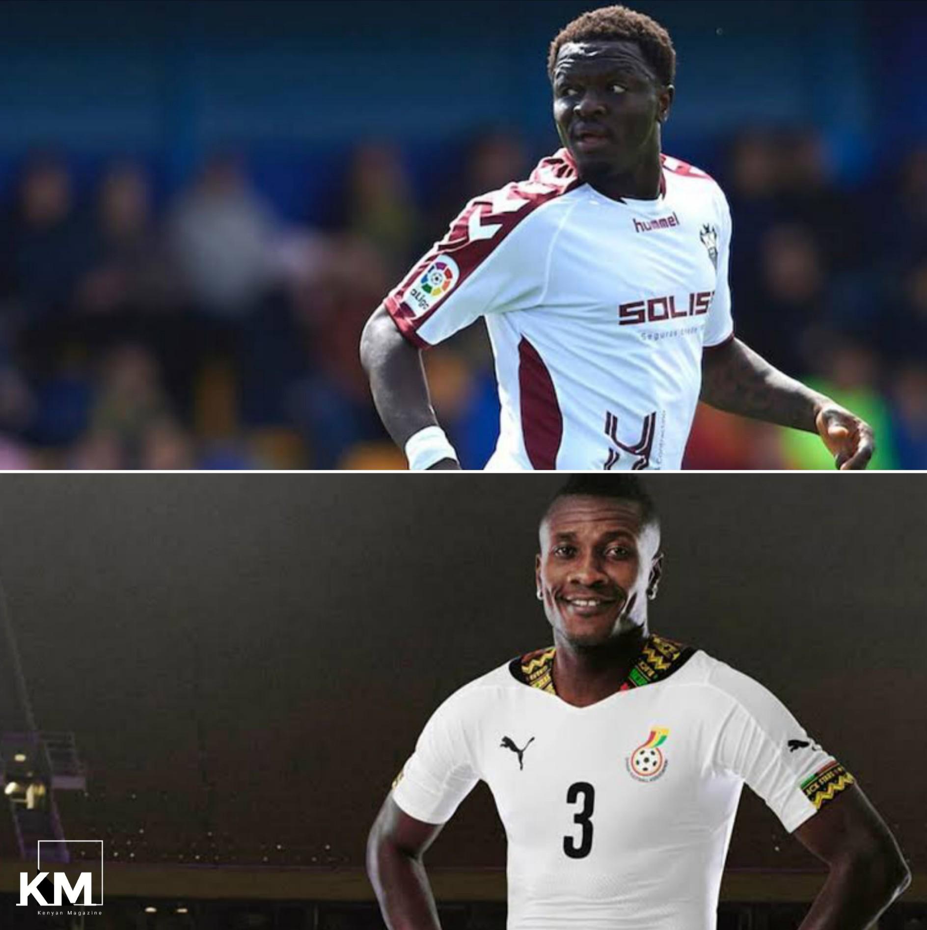 Richest Footballers In Ghana