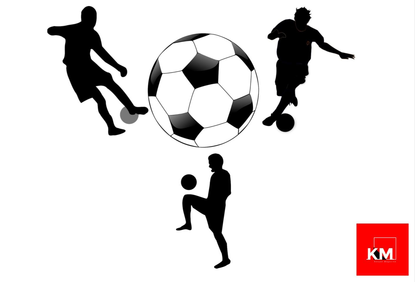 Best Football Dribblers