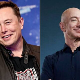 Richest People In America