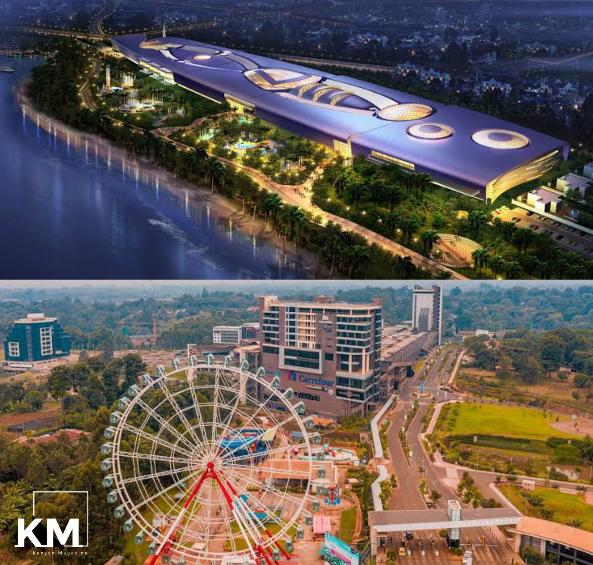 Largest Malls In Africa