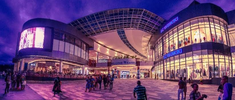 Two Rivers Mall
